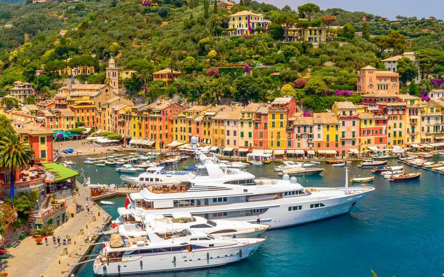 COVID 19 Charter restrictions - Charter in Italy from 3rd of June
