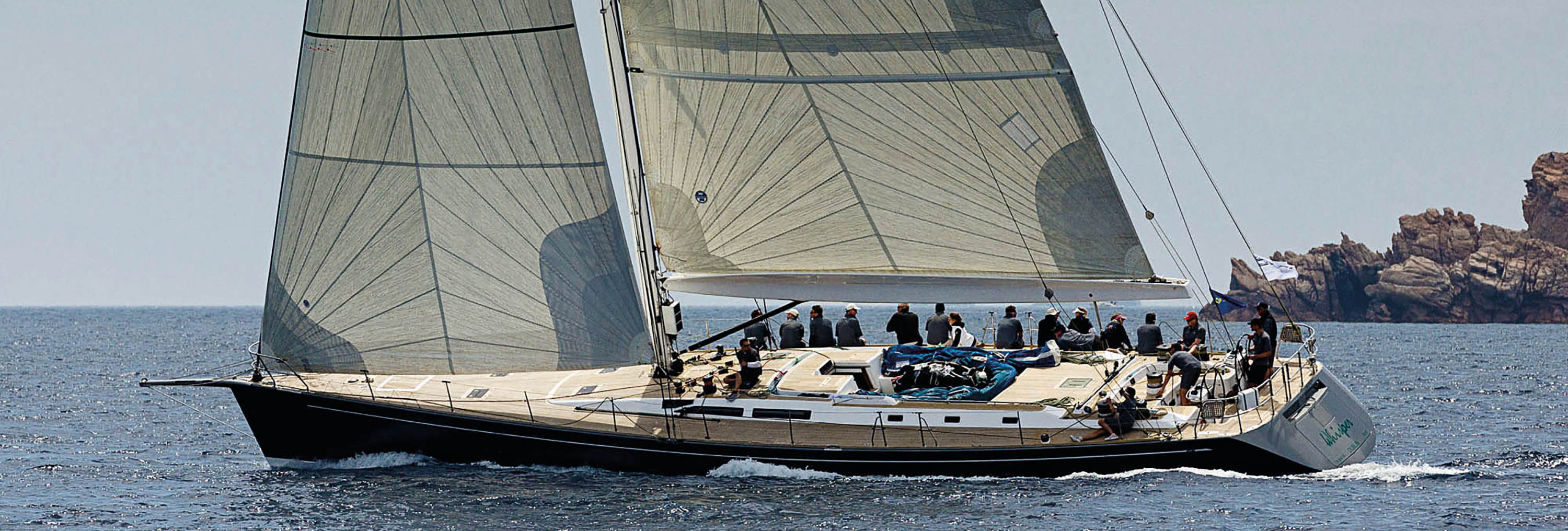 ELISE WHISPER : Early Bird Special Offer for September Charters