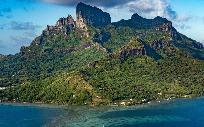French Polynesia Re-Opens on the 15th of July