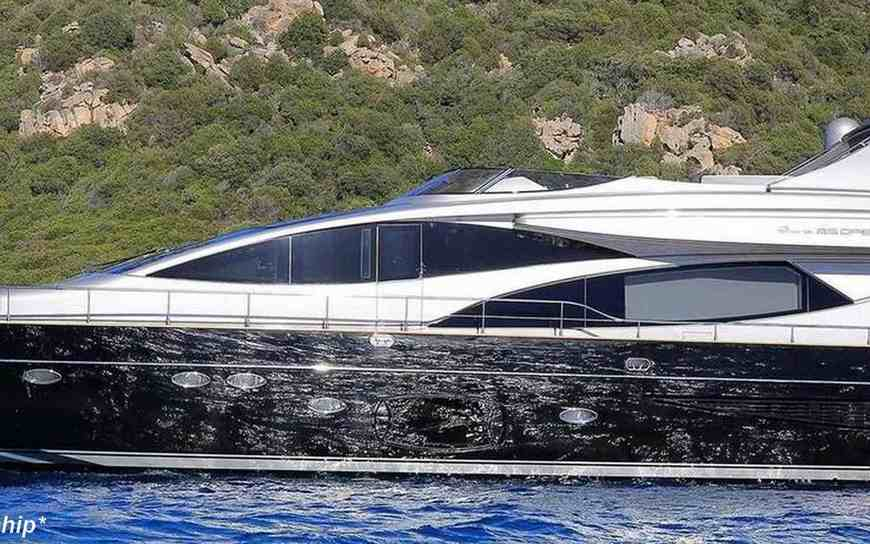 4 FIVE : New yacht for Sale