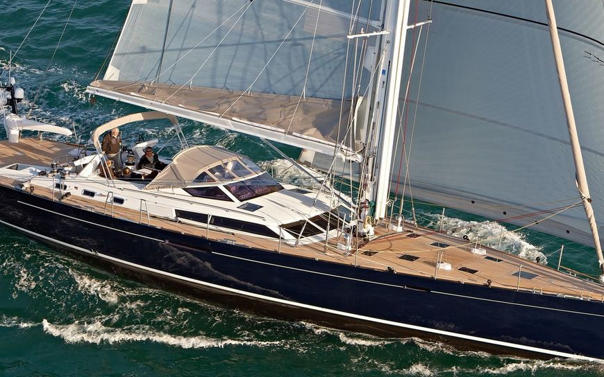 ANNKA I : Price reduction