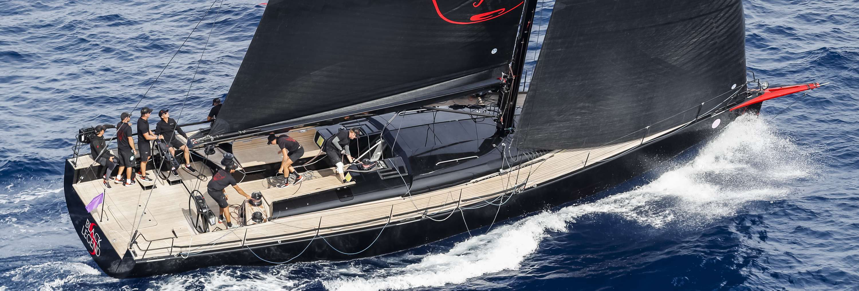 BLACK LEGEND S: Price reduction