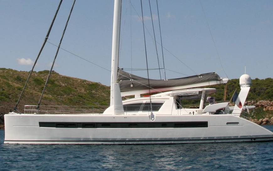 Catamaran TRAMONTANE : New listing for sale