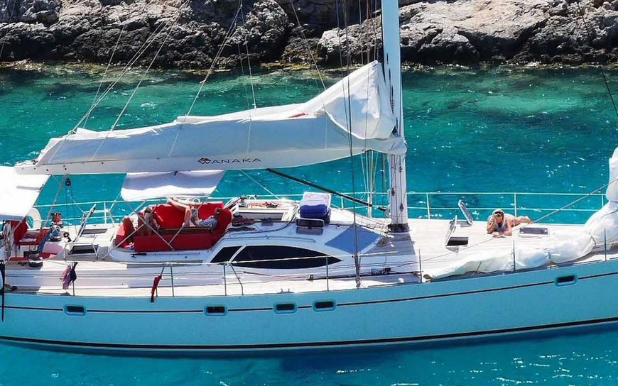 Yacht viewings authorised in Greece