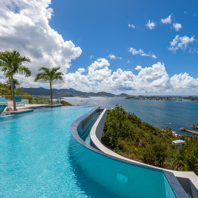 Simpson Bay - Saint Martin